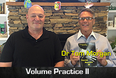 Dr Tom Morgan Volume Practice