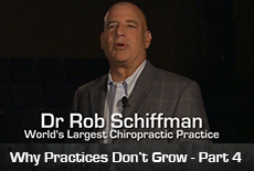 Schiffman - Why practices don't grow - part 4