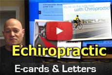 Echiropractic Chiropractic service
