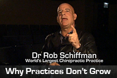 Schiffman - Why practices don't grow - part 1